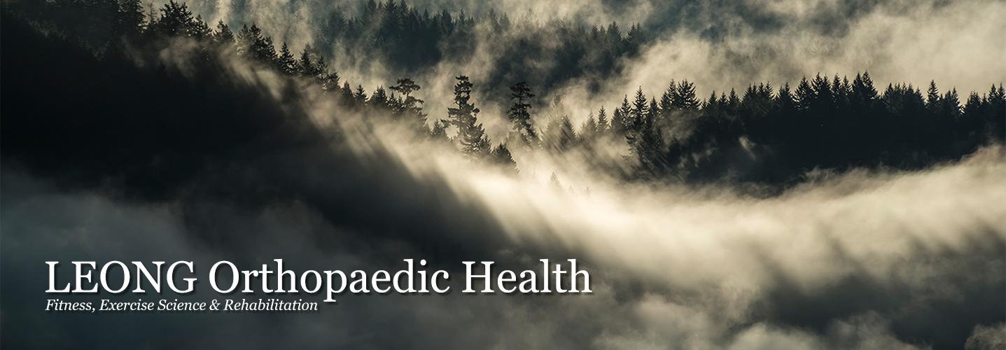 LEONG Orthopaedic Health