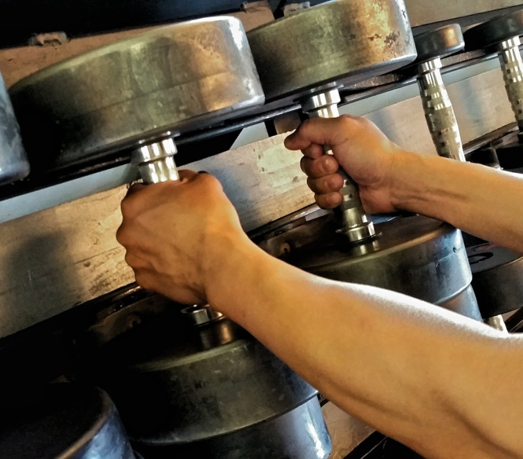 The Physiology Of Weight Training