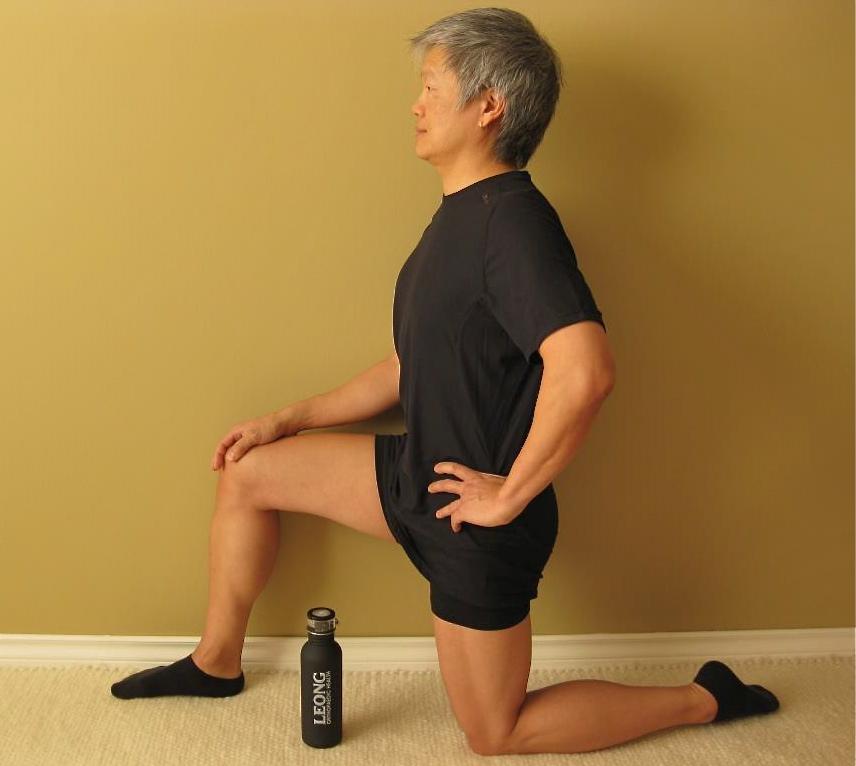 Lower Back Pain | The Hip-Flexor Fix